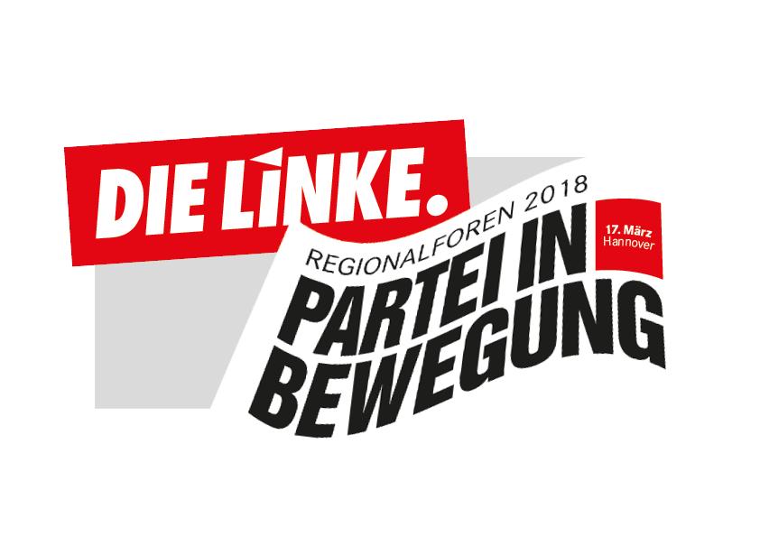 DIE LINKE. Kreisverband Kiel | Partei in Bewegung