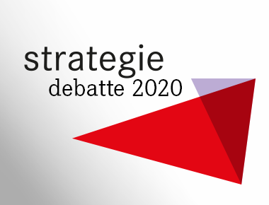 Bild-Strategiedebatte